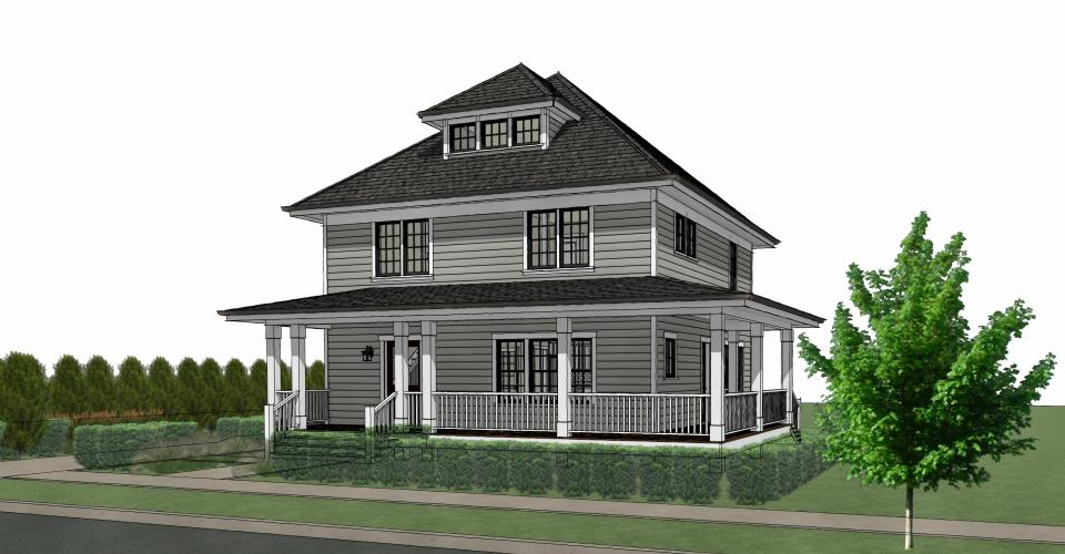 Our House Plans Right Home Company